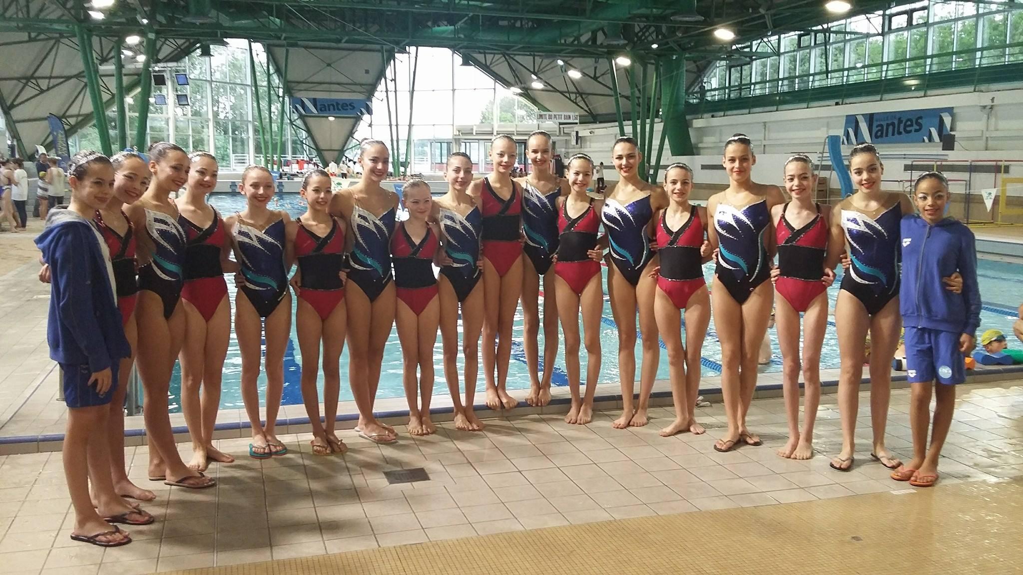 Championnat de France N2 et N1 Elites Jeunes