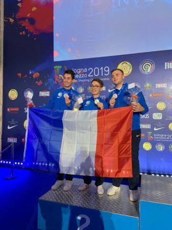 Championnat d'Europe Boulogne septembre 2019 1