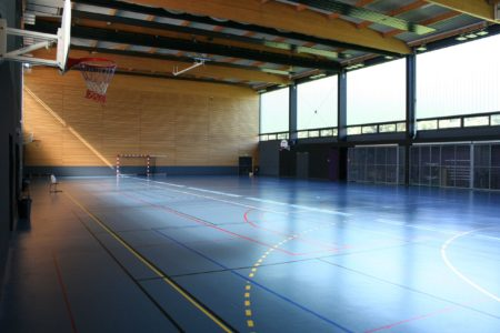 Creps Strasbourg Gymnase 2