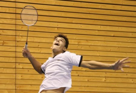 DE Badminton Villeger HD