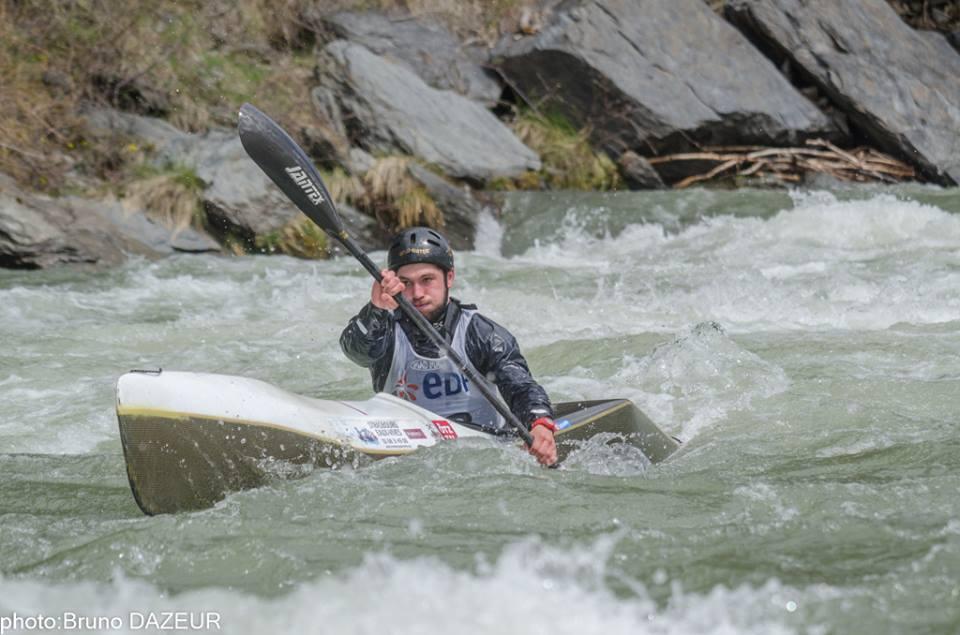 Résultats Canoë-Kayak