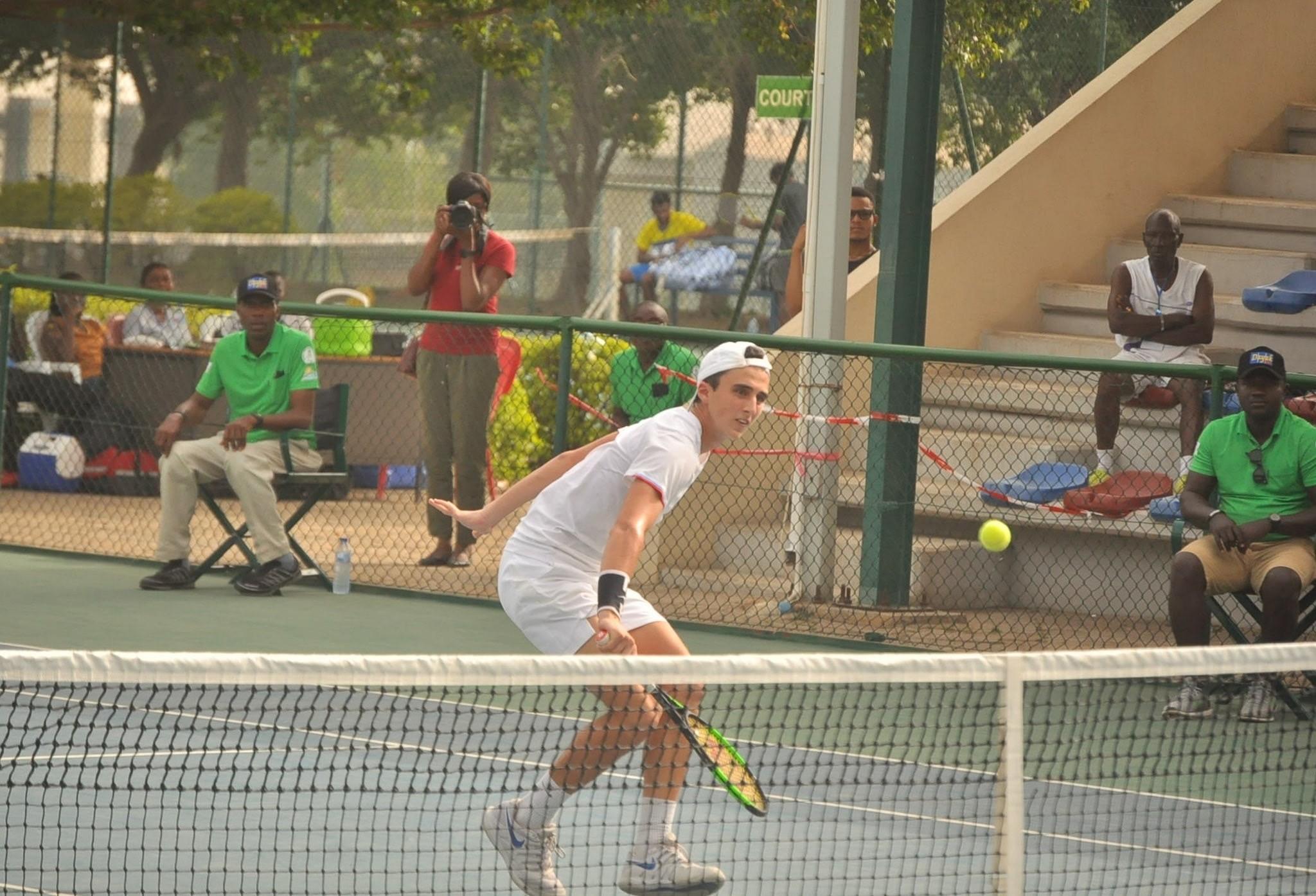 Pôle Espoirs Tennis